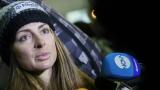 Александра Жекова слага край на кариерата си