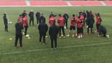 ЦСКА избра Испания за зимна подготовка