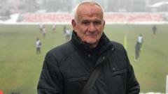 Люпко Петрович се запозна с футболистите на ЦСКА