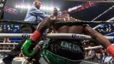Луис Ортис: Уайлдър е най-добрият боксьор в тежка категория