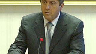 Първанов върна изборния закон