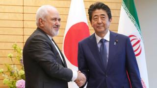 Япония зове Иран да запази ядрената сделка