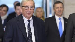 """Юнкер предупреди Лондон - сметката за Брекзит ще е """"дебела"""""""