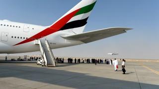 Airbus сключи най-голямата сделка в историята си