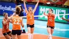 Холандия детронира САЩ на дамския волейболен Мондиал