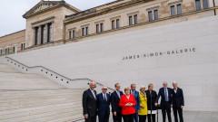 Меркел: И пазарът трябва да ограничава въглеродните емисии