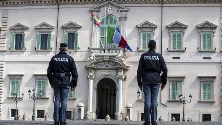Властите в Италия подготвят втори спасителен пакет на стойност 30