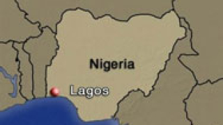 Евакуират 400 души от делтата на Нигер