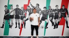 Интер привлече италиански национал за 50 млн. евро