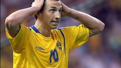 Швеция наказа Хърватия с 3:1