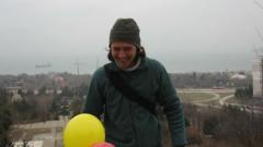 Бдения в памет на Пламен Горанов