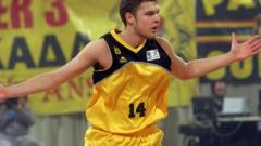 Александър Везенков влезе в драфта на НБА