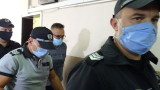 Поискаха постоянен арест за Васил Капланов-Каплата