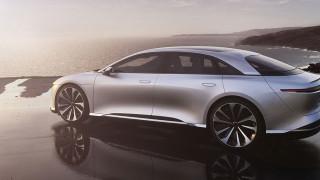 Саудитска Арабия обмисля да купи конкурент на Tesla