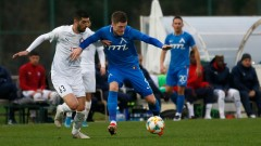 Дени Алар също намали заплатата си в Левски