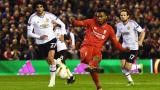 НА ЖИВО: Ливърпул - Манчестър Юнайтед 2:0