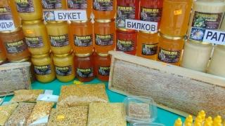 Цената на пчелния мед през 2017-а може да скочи с 50%