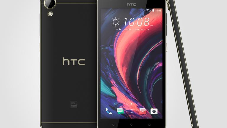 Технологичният производител HTC обяви своя нов флагман, който от компанията