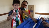 Започна гласуването на кюрдския референдум за независимост