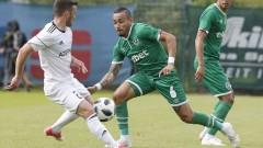 Играч на Лудогорец остава без нов договор заради високи финансови претенции
