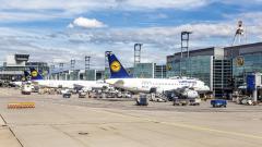 Lufthansa търси държавна помощ. Загубите възлизат на 1 милион евро на час