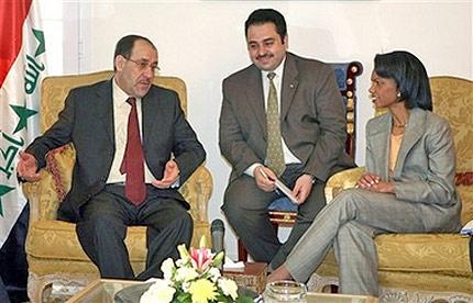 Ирак иска опрощаване на външния си дълг