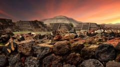 500 години по-късно учени обясняват смъртта на ацтеките