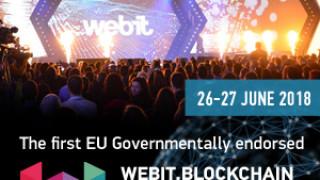 """Webit се мести в """"Арена Армеец"""""""