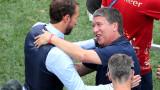 Селекционерът на Панама: Имахме късмет, че не ни вкараха 10 гола