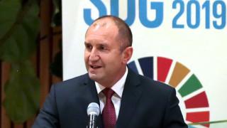 Увеличаването на бюджетите за отбрана тревожат Румен Радев