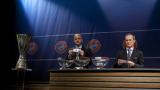 Виляреал - Ливърпул и Шахтьор - Севиля на полуфиналите в Лига Европа