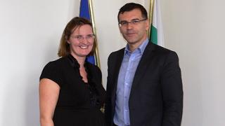 МВФ похвали Дянков и правителството