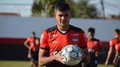 Лудогорец плати 1,5 млн. евро за бразилски голаджия
