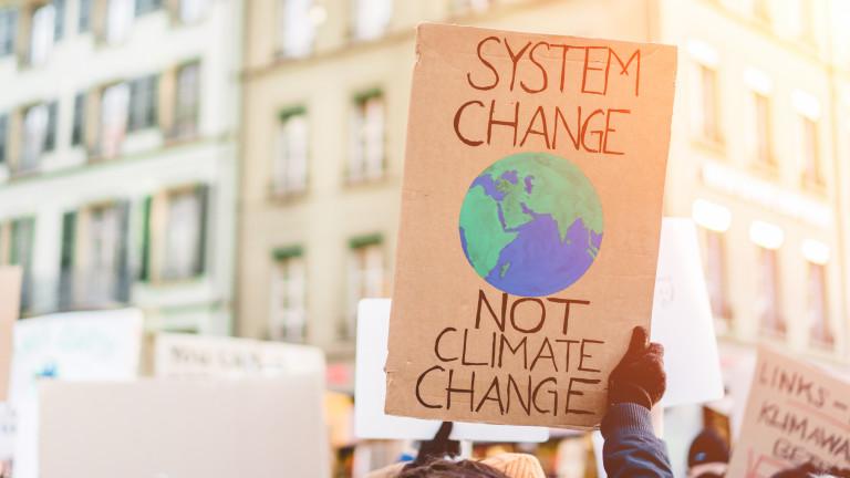 Все повече жени по света не искат да имат деца заради климатичните промени