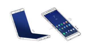 Samsung Galaxy Fold 2 ще е различен от първия модел и ще се появи през 2020 г.