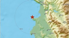 Вторично земетресение от 4,7 по Рихтер до крайбрежието на Албания