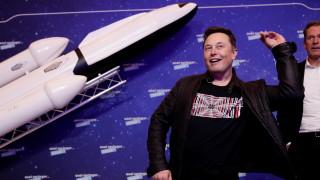 Има ли извънземни според Илон Мъск