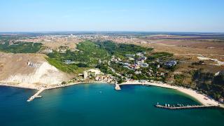 2501 имота в Крайморска Добруджа са със забрана за строителство и земеделие
