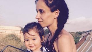 Радина Кърджилова откровено за майчинството