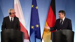 Германия и Полша могат да сформират комисия за репарации от ВСВ