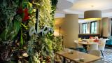 Ahora - ресторантът и модерната авторска кухня на Севда Димитрова