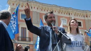 Крайнодесните евродепутати могат да застрашат политиката на ЕС за климата