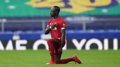 Садио Мане: Остават ни седем мача и ще се опитаме да ги спечелим