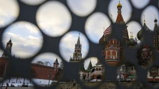 Телефонните терористи - кошмарът на московчани