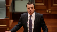 В Косово договориха правителство 4 месеца след изборите