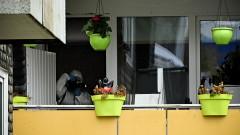 Пет деца открити мъртви в апартамент в Германия