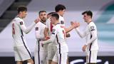 Англия не се затрудни с Албания и продължава по план