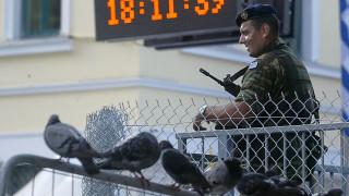 Двете съседки на България, които са сред тези в ЕС с най-големи разходи за отбрана