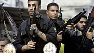 Хамас и Ислямски джихад поеха отговорност за обстрела по Израел