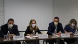 Марияна Николова иска облекчаване на пътуванията от Русия